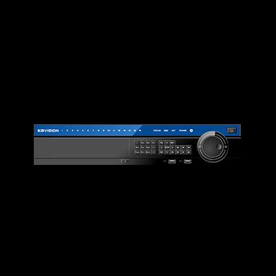 Đâu Ghi NVR 4K 16 Kênh KH-D4K6816N3