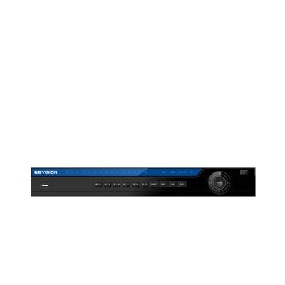 Đầu Ghi NVR 16 Kênh KR-4K9000-16-2NR