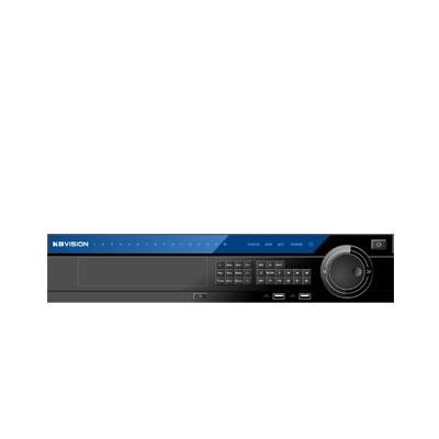 Đầu Ghi NVR 4K 16 Kênh KR-4K9000-16-8NR