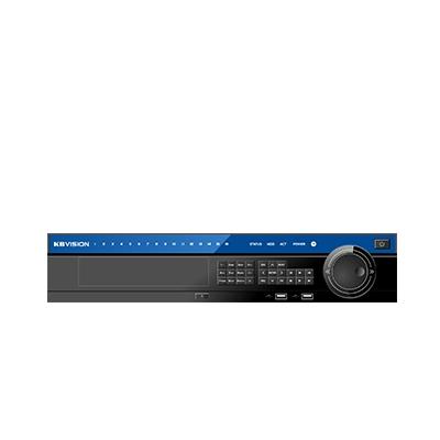 Đầu Ghi NVR 4K 32 Kênh KR-4K9000-32-8NR3