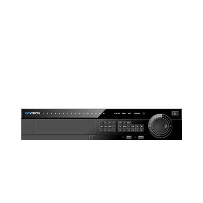 Đầu Ghi IP 16 Kênh KX-D4K8816N2