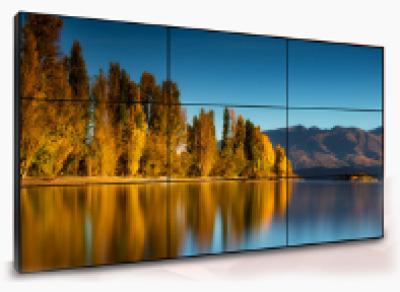 Màn hình ghép 49 inch KBVISION KX-M49-V2